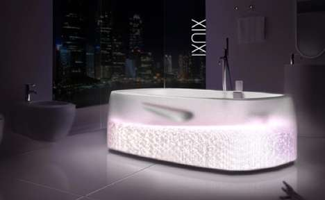 Xiuxi Bathtub