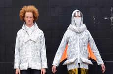 Extreme Apocalyptic Outerwear