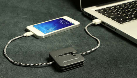 Conducive Mobile Charging Stations - The