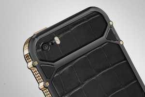 The New Atelier Clous De Paris Phone Cover Launched at CES 2014