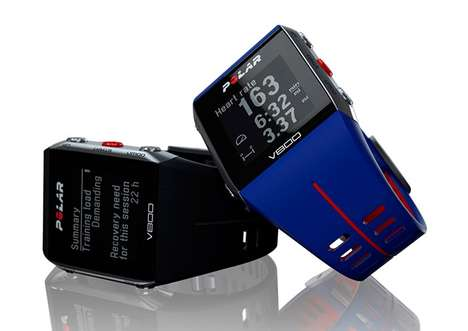 Polar V800 Triathlon Watch