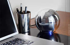 Spherical Luxury USB Drives