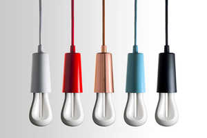 The Plumen 002 is Designed to Be Used Naked