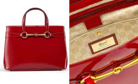 Bold Eastern Celebratory Handbags - The