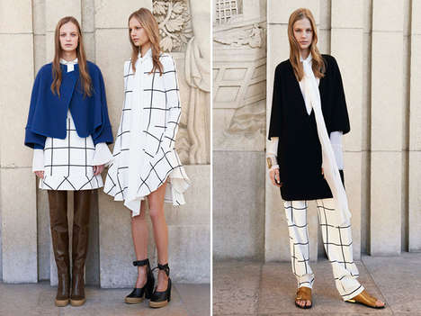 Chloe Pre-Fall 2014 collection