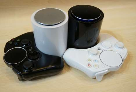 Affordable Android Gaming Systems - Huawei Gets in the Game at CES 2014