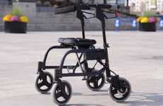 Safety-Improving Mobility Aids