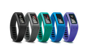 Activity-Motivating Fitness Wristbands - The Garmin Tech Company Unveils the Viviofit at CES 2014
