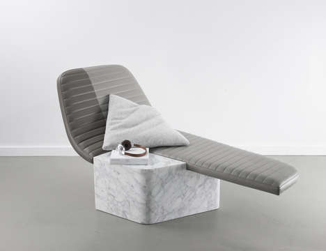 Opper Lounge Chair