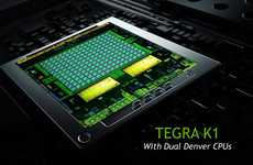 Powerful Gaming Computer Chips