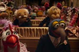 This Muppets Most Wanted Trailer Mocks Melodrama with Twitter