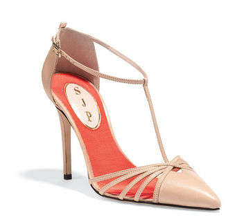 Celeb Fashionista Footwear Lines - The Sarah Jessica Parker Shoe Collection is Full of Chic Basics