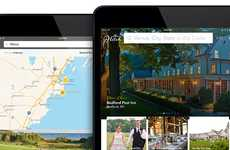 Virtual Wedding Planner Apps - The Hitch Does All the Dirty Work For You and Plans Your Wedding