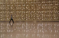 Dazzling Renovated Airport Terminals