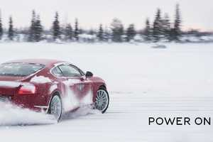 Bentley's Continental GT V8 S Debuts in the 2014 Detroit Auto Show