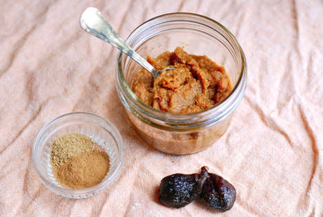 Exotic Gourmet Infant Food - This Spiced Baby Food Recipe Will Make Your Baby Smile