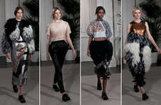 Crowdsourced Fashion Contests - H&M's Design Award is Determined by a Public Vote