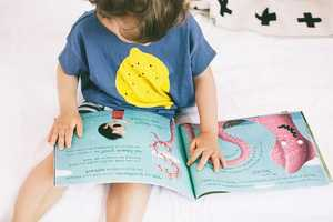 Each Lostmy.name Custom Story Book is Tailored by Name