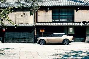 The Nissan IDx NISMO & Freeflow Offer Simple Comfort
