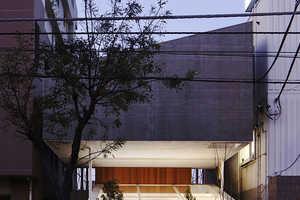Nagayama's Katsutadai is the Answer to Dense Urbanity by Stacking