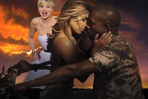 See Jennifer Lawrence Photobombing History's Greatest Moments
