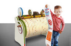 10 Ways to Play with Your Baby - From Multisensory Children Toys to Tiny Table Tennis
