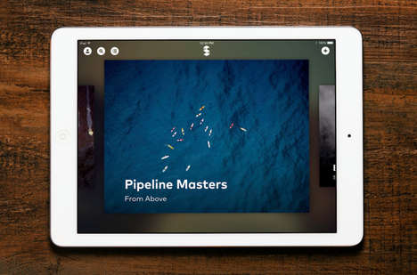 Visual Storytelling Apps - Create a Visual Story with the Storehouse App