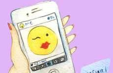 Expressive Fashion Emojis - 'Fashion Emojis We Wished Existed' Give Fashionistas a Voice
