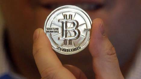Web-Enabled Currencies - This Virtual Currency is Going to Make Online Shopping Easy