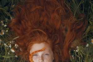 Photographer Katerina Plotnikova Captures Fairytale-Like Scenarios