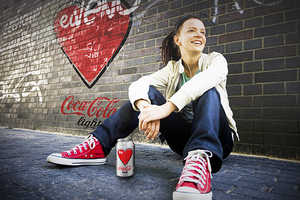 The Coca Cola Light Brazil Campaign is Very Sweet