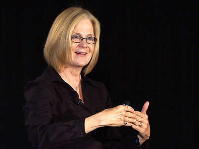 Negotiation as Problem-Solving - Margaret Neale's Negotiation Keynote Speech Offers Four Key Tips