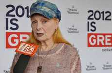 Vivienne Westwood Advocates Aloud for a New European Ecocide Law