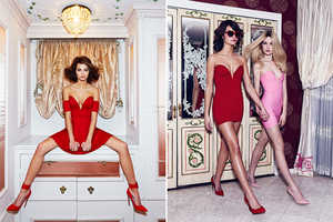 The Nasty Gal Valentine's Day Collection is Sassy
