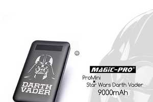 The Star Wars Darth Vader ProMini 9000 is Seriously Upgraded