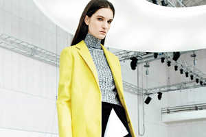 The Iceberg Pre-Fall 2014 Collection is a Blast From the Past