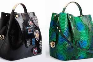 The Diorific Bag Collection Adds Pops of Color and Femininity