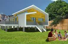 Inexpensive Disaster-Proof Homes