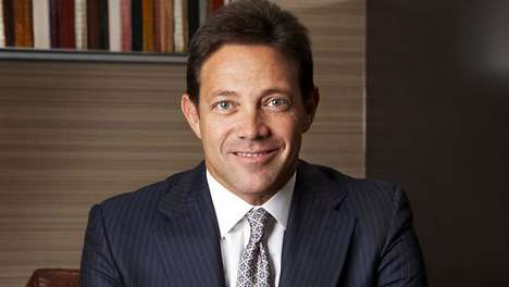 Effective Prospecting Methods - Jordan Belfort