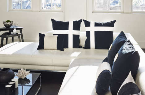 Interior Design Databases - This E-Commerce Site is a New Business Venture for Kelly Hoppen