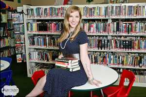 The Tattooed Librarians of the Ocean State Series is Eye-Opening