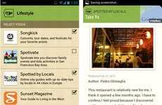 Globe-Trotting Apps