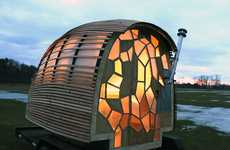 Millennial-Inspired Mobile Dwellings