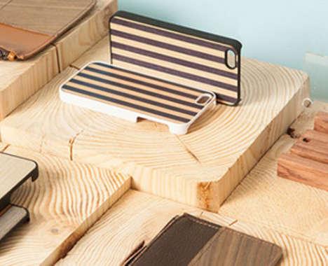 Woodwork Tech Accessories