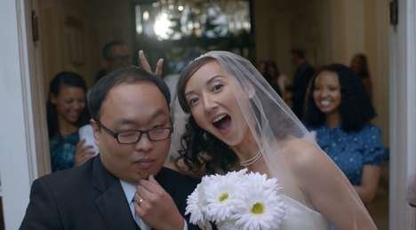 Milestone-Noting Software Ads - The TurboTax 2014 Super Bowl Ad Celebrates Life