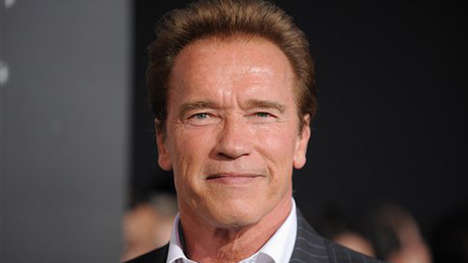 Rules for Success - Governor Arnold Schwarzenegger Gives His Six Rules of Success Speech