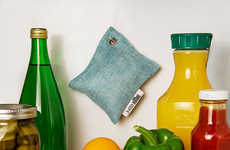 Mini Odor-Reducing Bags