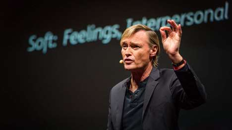 Maximizing Efficiency - Yves Morieux Discusses Management in His Employee Motivation Speech