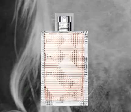burberry fragrance