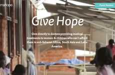 Crowdfunded Medical Treatments - The Samahope Crowdfunding Platform Helps Raise Money for Doctors